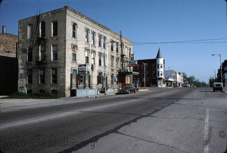 Brodhead (Wisconsin) #