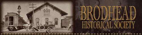Brodhead Historical Society